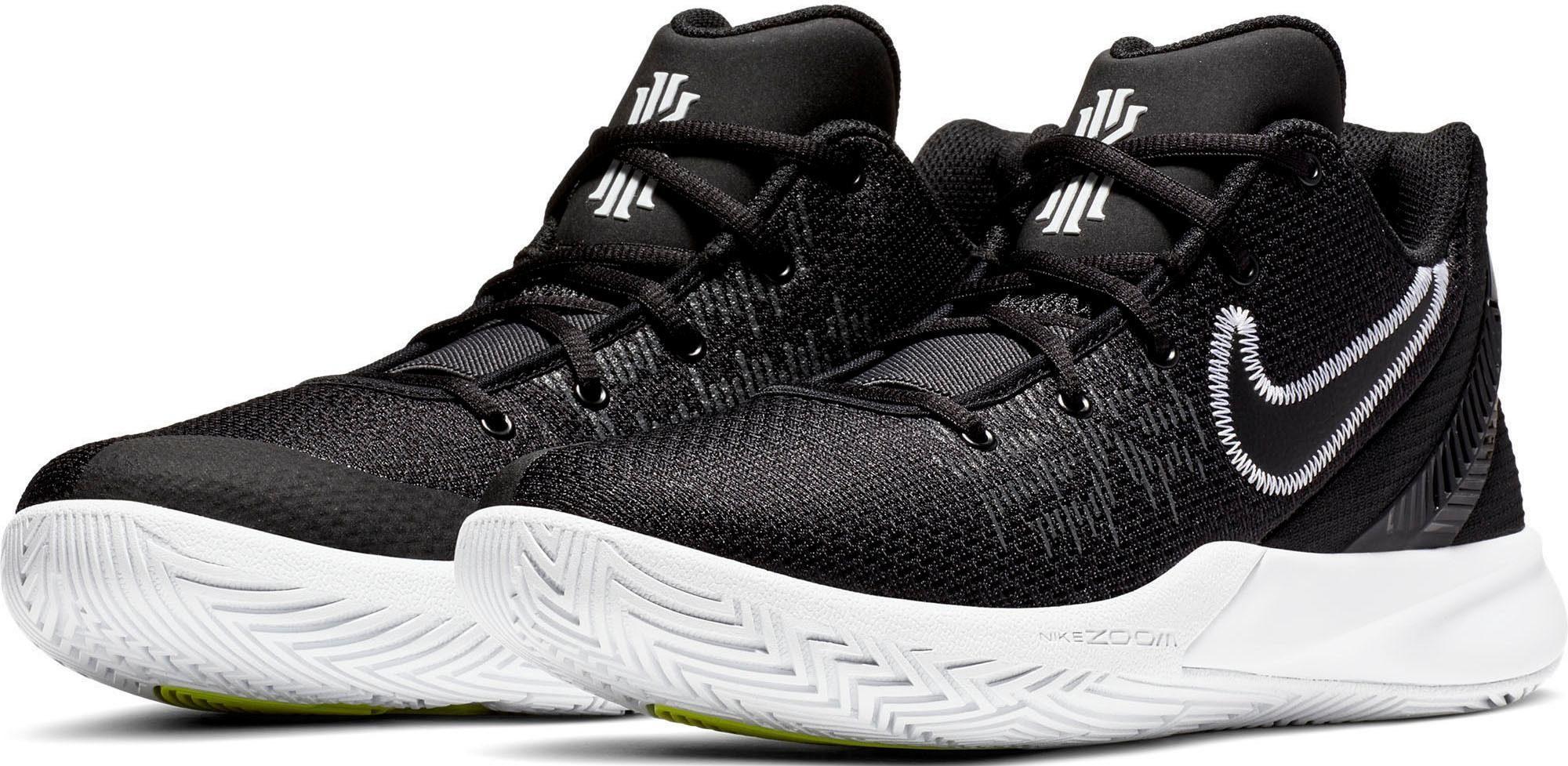 Nike »Kyrie Flytrap II« Basketballschuh, Atmungsaktives Obermaterial aus Textil und Synthetik online kaufen   OTTO