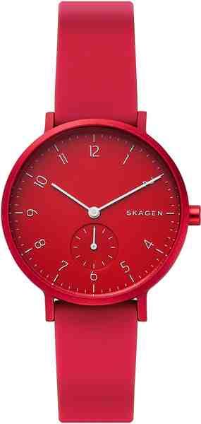 Skagen Quarzuhr »AAREN, SKW2765«
