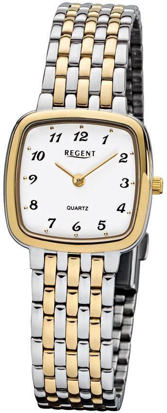 Regent Quarzuhr »7996.41.99, F1049«