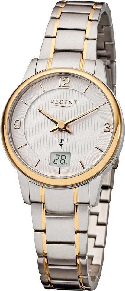 Regent Funkuhr »3072.41.91, FR202« | Uhren > Funkuhren | Regent