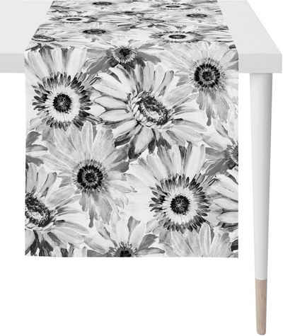 APELT Tischläufer »1700 Summergarden« (1-tlg), Digitaldruck