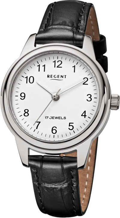 Regent Mechanische Uhr »3601, F957«