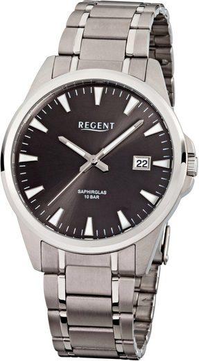 Regent Quarzuhr »1758.90.95, F924«