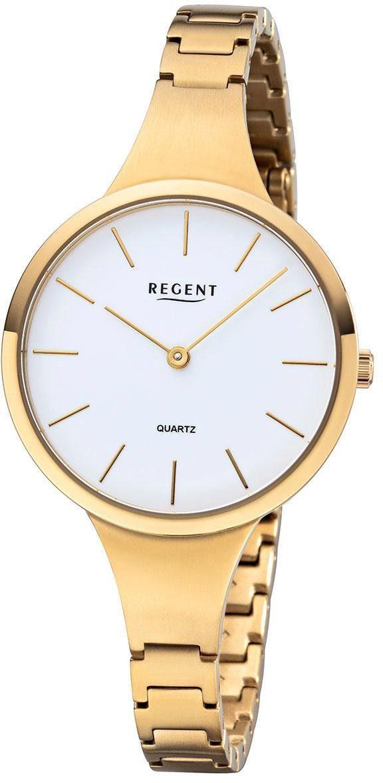 Regent Quarzuhr »7966.92.90, F1154«