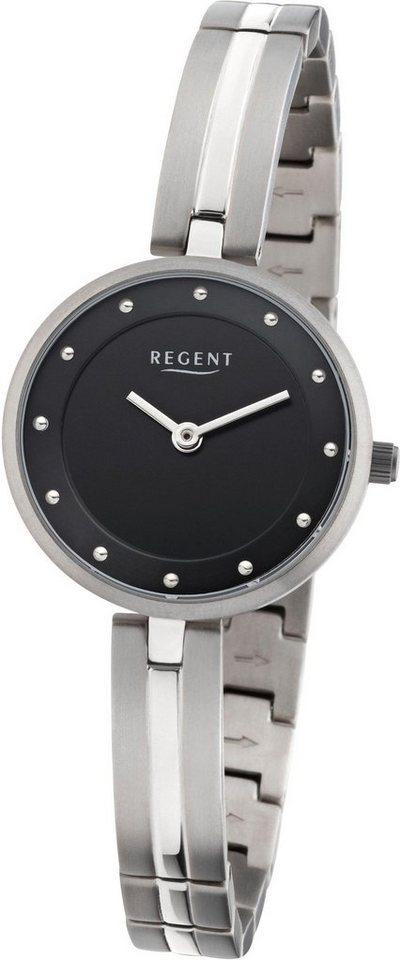 Damen Regent Quarzuhr »3097.90.95, F1102«, (1-tlg)  | 04050597183859