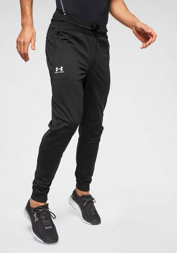 Under Armour® Trainingshose »SPORTSTYLE TRICOT JOGGER«
