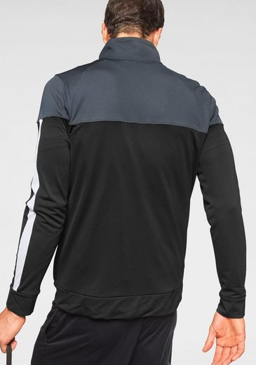 Armour® Trainingsjacke Under »sportstyle Jacket« Pique Track FdZZqwf5