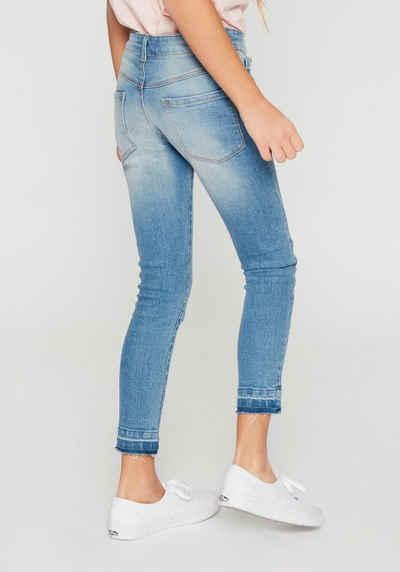 c06e2cc4e4119a Mädchen Jeans online kaufen