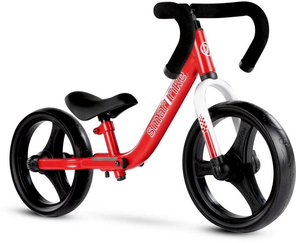 SmarTrike® Faltbares Laufrad,  Folding Balance Bike, rot  online kaufen