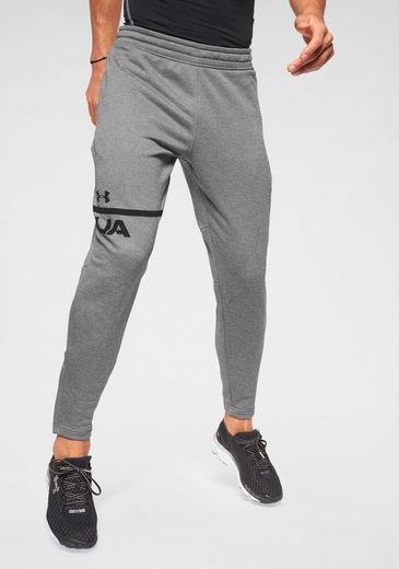 Under Armour® Jogginghose »MK1 TERRY TAPERED PANT«