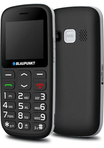 BLAUPUNKT Mobilusis telefonas »BS 02 Senior Phon...