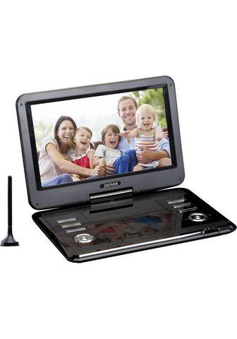 DENVER Portabler DVD-Player »Portabler ...