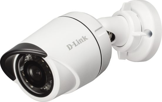 D-Link Sicherheitskamera »DCS-4705E 5 MP Outdoor IP Netzwerkkamera«
