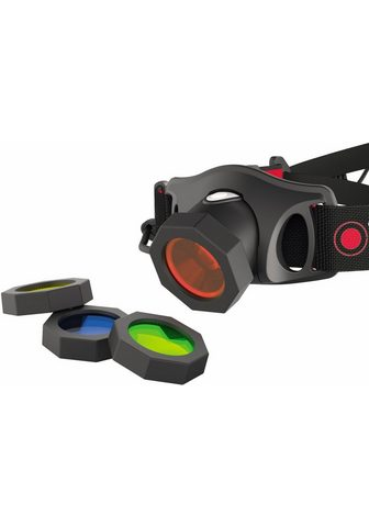 LED LENSER Priedai »Color filtras rinkinys 35mm«