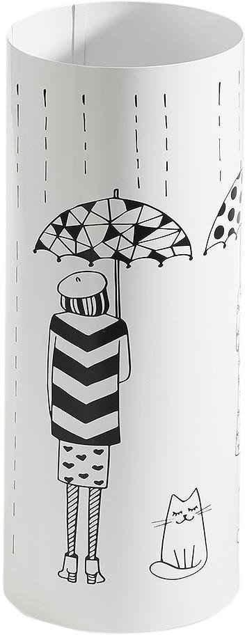 locker Schirmständer