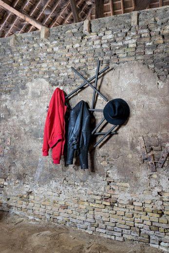 Spinder Design Garderobenhalter »MATCHES« (1 Stück), Breite 79 cm, Höhe 79 cm