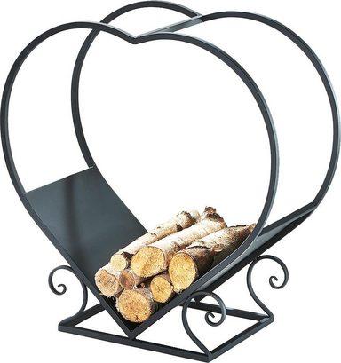 Home affaire Holzlege »HEART«
