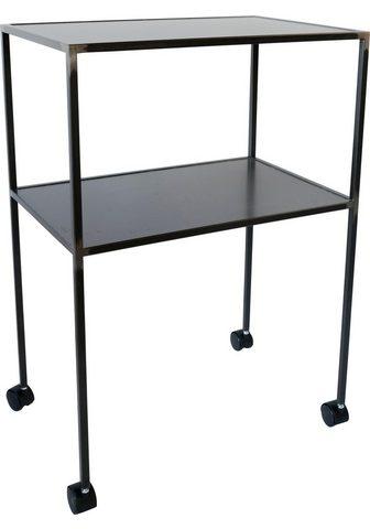 SPINDER DESIGN Serviravimo vežimėlis »TROLLY«