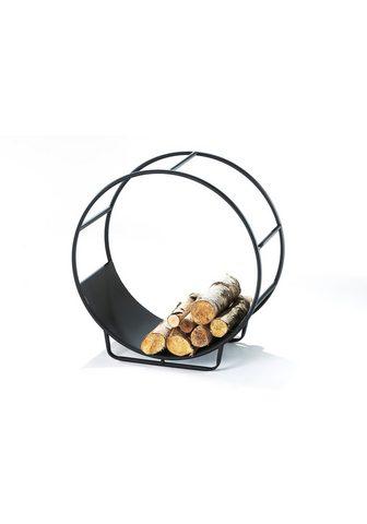 HOME AFFAIRE Krepšys malkoms »CIRCLE«