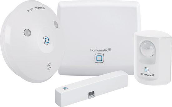 Homematic IP Smart Home »Starter Set Alarm (153348A0)«