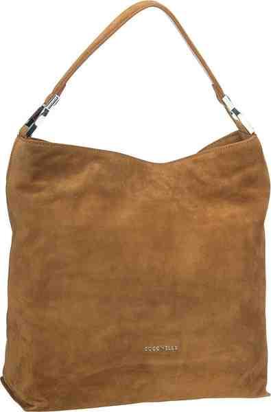 COCCINELLE Handtasche »Keyla Suede 1302«