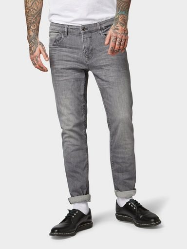 TOM TAILOR Denim 5-Pocket-Jeans »Piers Super Slim Jeans«