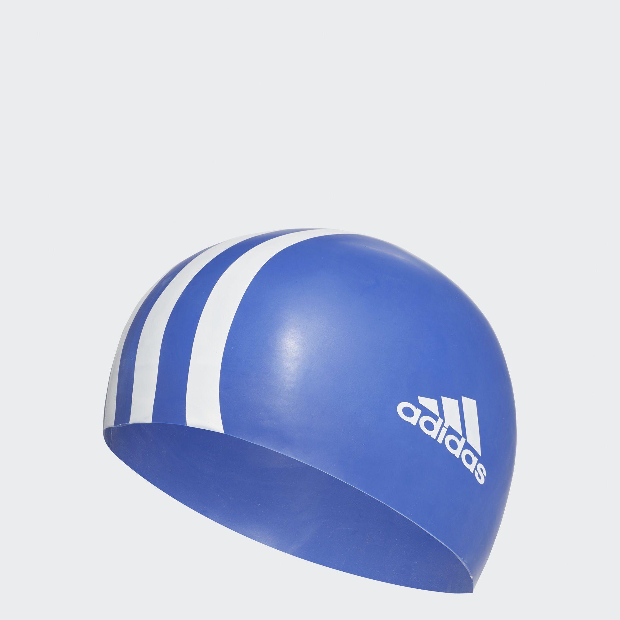 adidas Performance Badekappe »Silicone Badekappe«