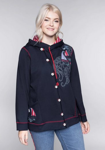 Joe Browns Kapuzensweatjacke
