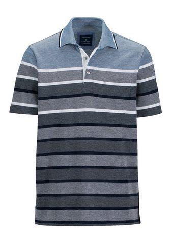 BABISTA Polo marškinėliai in Piqué-Qualität