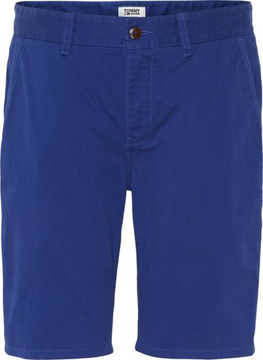 Tommy Jeans Short »TJM ESSENTIAL CHINO SHORT«