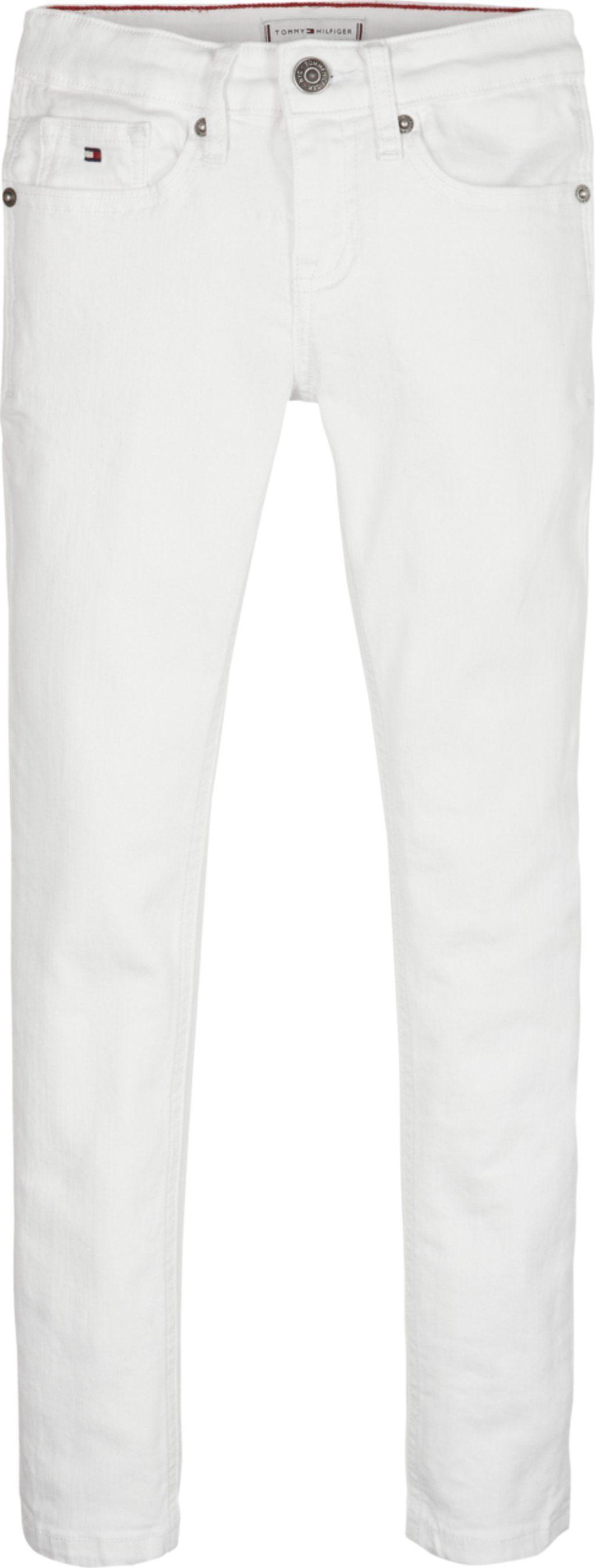 Tommy Hilfiger Jeans »NORA RR SKINNY CDST«