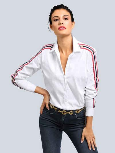 dcecd3ec1e9a Alba Moda Blusen online kaufen | OTTO