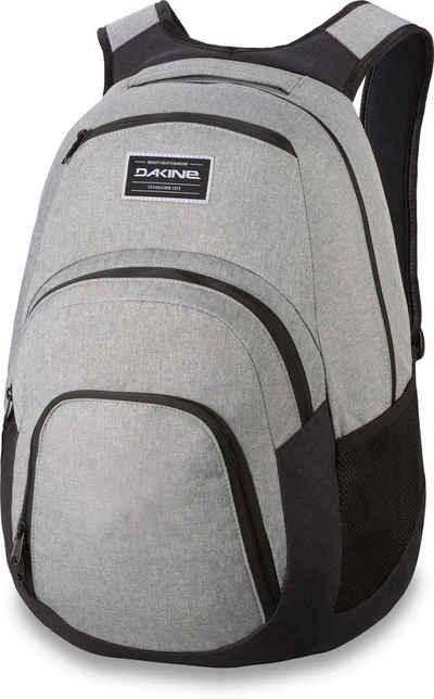 5163059a12f26 Dakine Rucksack mit 15-Zoll Laptopfach