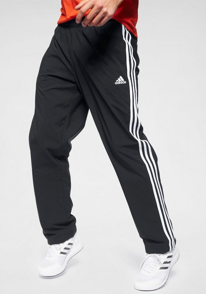 f3ae212c6ee249 adidas Performance Trainingshose »OSR M WOVEN 3 STRIPES PANT« online ...