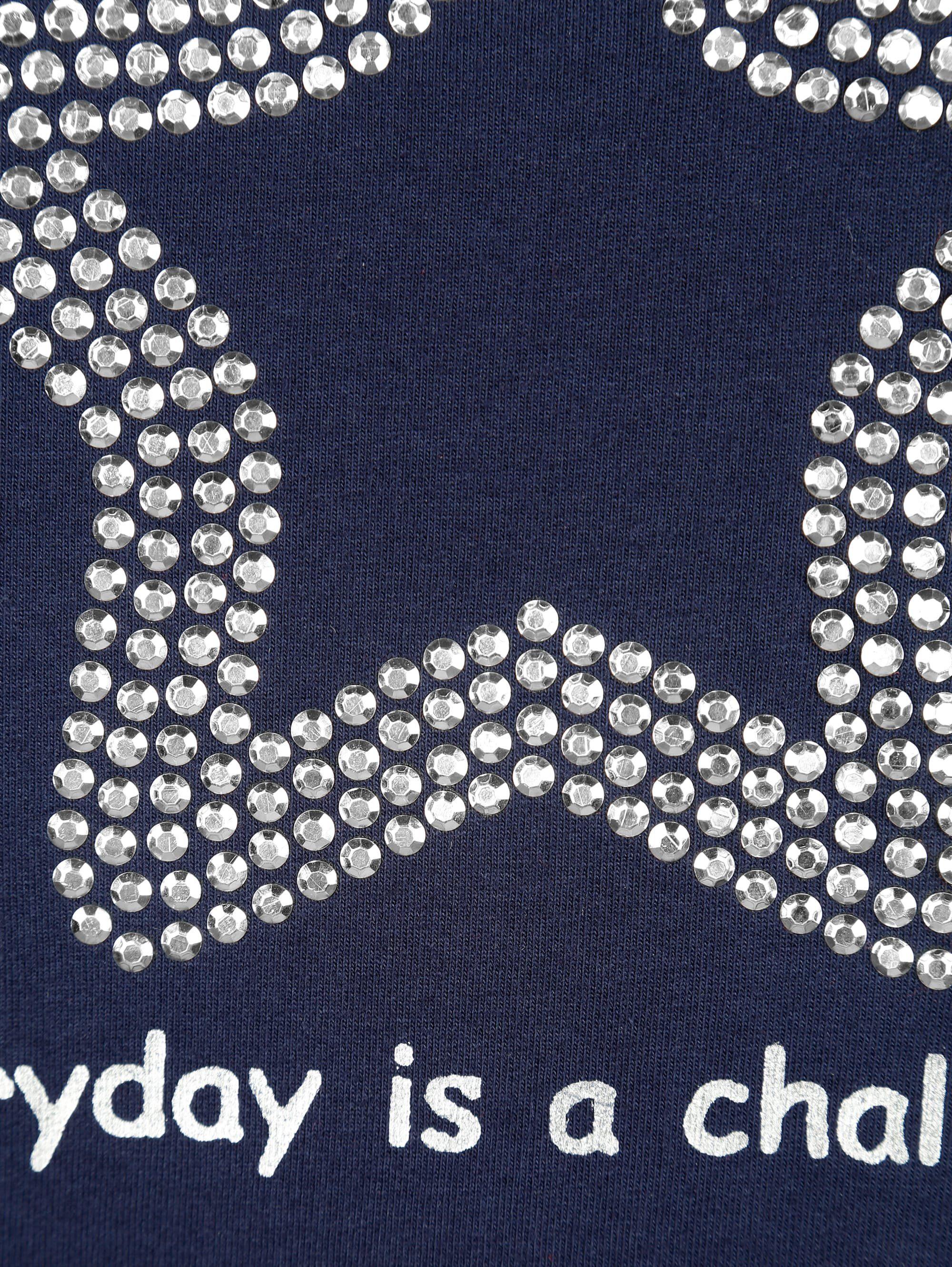 Laura Kent Sweatshirt Mit Versetztem Halsausschnitt Online Kaufen