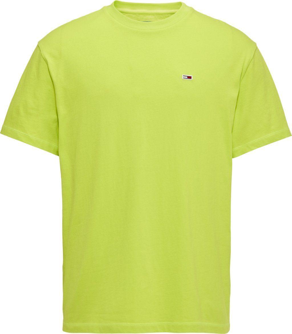Classics Tommy Tee« Jeans shirt T »tjm shxtrQdC