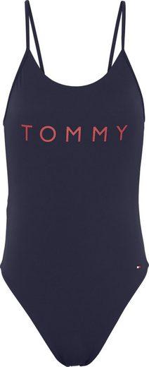 Tommy Hilfiger Badeanzug »ONE-PIECE«