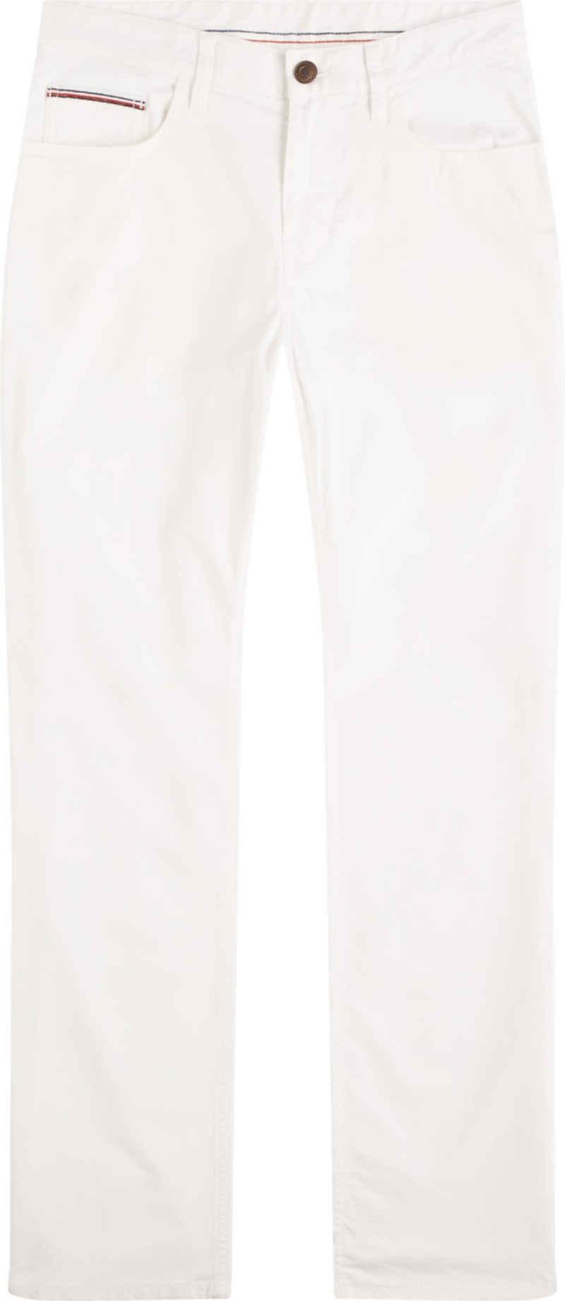 TOMMY HILFIGER 5-Pocket-Hose »STRAIGHT DENTON 5PKT GMD FLEX«
