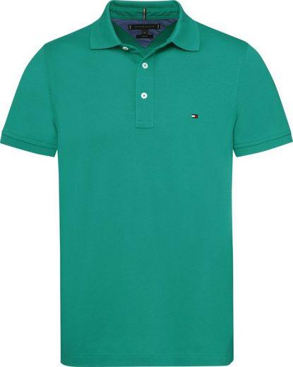 Tommy Hilfiger Poloshirts (kurzarm) »TOMMY SLIM POLO«