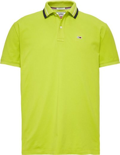 Tommy Jeans Polo »TJM TOMMY CLASSICS STRETCH POLO«
