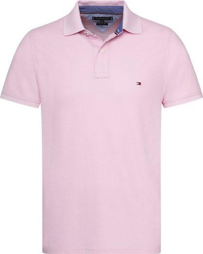 Tommy Hilfiger Poloshirts (kurzarm) »HILFIGER SLIM POLO«