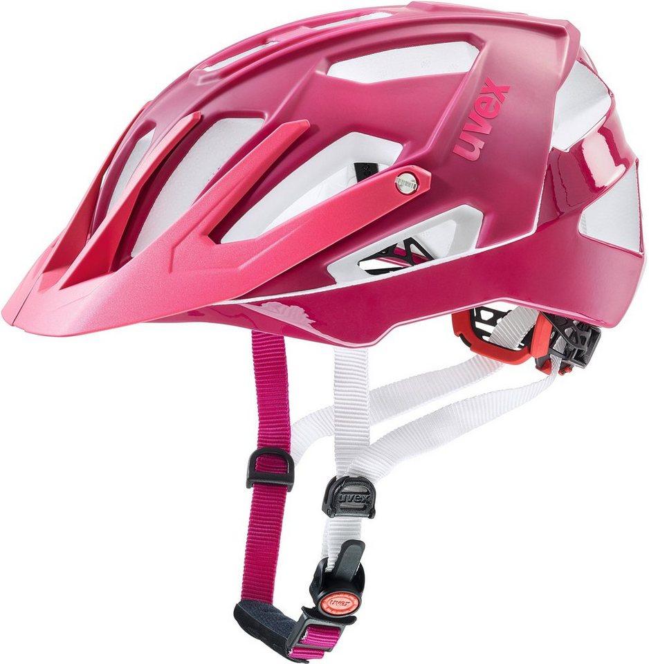 uvex fahrradhelm quatro helmet online kaufen otto. Black Bedroom Furniture Sets. Home Design Ideas