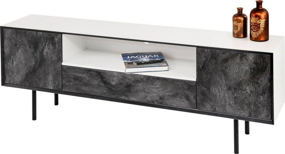 Sideboard Breite 165 Cm 2 Turen Online Kaufen Otto