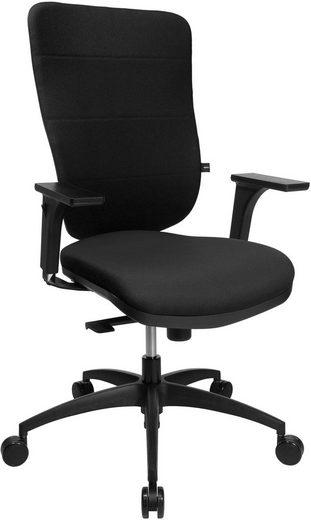 TOPSTAR Bürostuhl »Soft Pro 100«