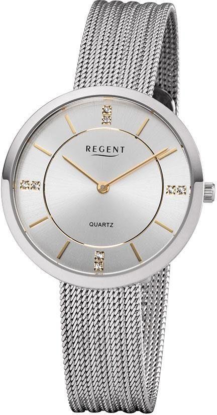 Regent Quarzuhr »3146.40.91, F1155«