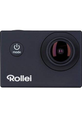 ROLLEI »Fun« Action Cam (4K Ultra...