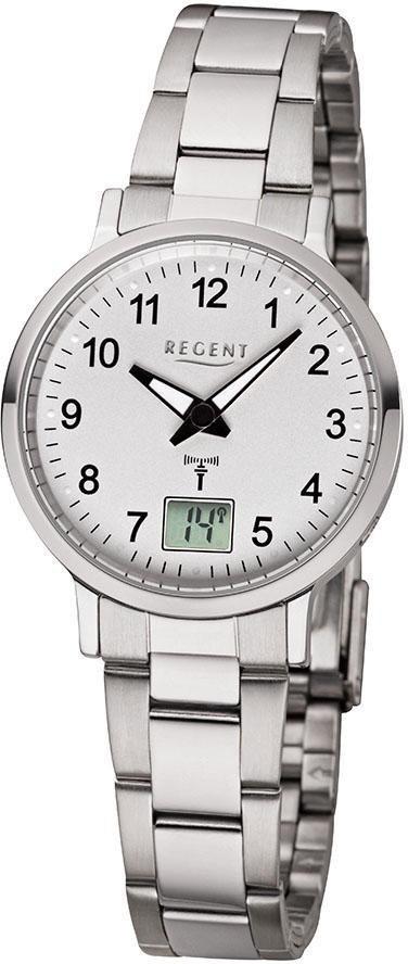 Regent Funkuhr »3121.44.99, FR260« | Uhren > Funkuhren | Regent