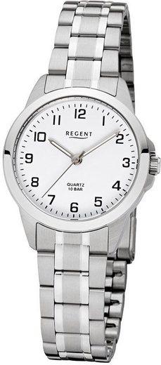 Regent Quarzuhr »3100.44.99, F1003«