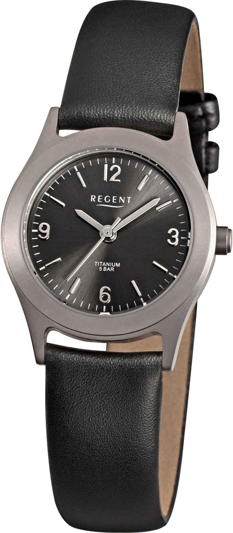 Regent Quarzuhr »7190.90.15, F872«