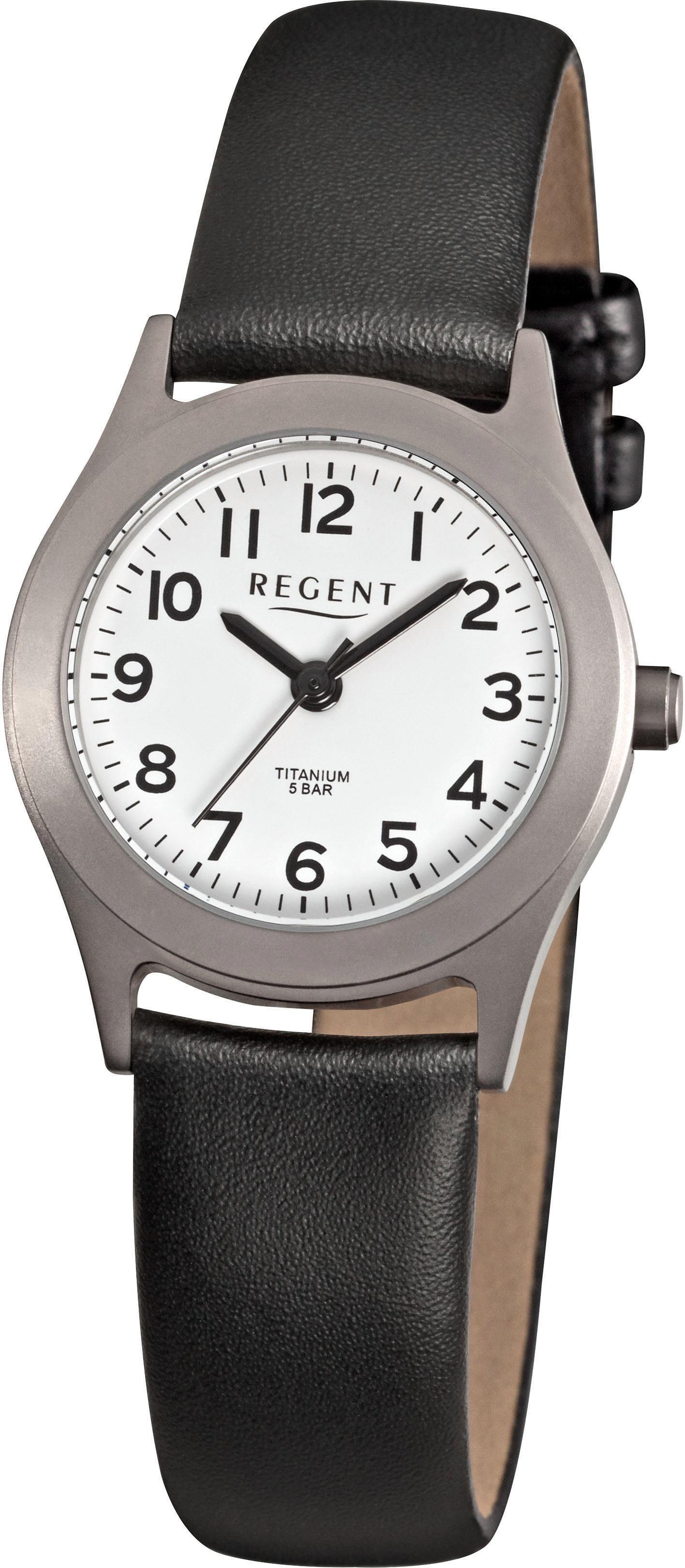Regent Quarzuhr »7190.90.19, F871«